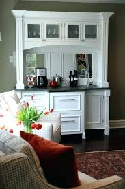 Built In Dining Room Hutch Home Wallpaper Built In Dining Room Hutch