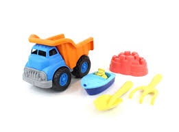 Green Toys Sand And Water Deluxe Playset - Dump Truck With Boat ... Green Toys Dump Truck Hope Education Startling Cstruction Vehicle Pictures Amazon Com 150th Caterpillar Ct660 Yellow Puzzle 4pc Ebay Car For Children Sand And Dump Truck Play Set Rubbabu Cleanupper The Organic Start Rubbabutoys Susans Marketplace Dumper Eco Toyecofriendly Sand Pit Kids Toysbuy Httpsgscoroctimagesgreentoysdumptruck3d