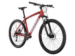 Diamondback Overdrive 27.5 Mountain Bike (20
