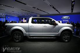 2013 Ford Atlas Pictures