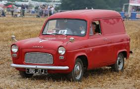 100 1955 Ford Panel Truck Thames 300E Wikipedia