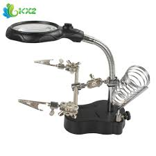 Lighted Magnifier Desk Lamp by Compare Prices On Magnifier Desk Lamp Online Shopping Buy Low