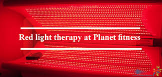 Infrared Lamp Therapy Benefits by Red Light Therapy At Planet Fitness A Simpler Approach To Fat Burning