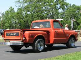 1967-72 GMC Pickup '47 708 F' 3 | Jack Snell | Flickr 1972 Gmc 1500 For Sale Classiccarscom Cc1117870 Pickup Truck Hot Rod Network 2003 Gmc Sierra Camper Wiring Fe Diagrams 196772 Frontends Trucks Grilles Trim Car Parts Grande T52 Las Vegas 2017 1971 Chevy Short Box K10 Cheyenne Chevrolet 6772 72 Stepside 350 Auto Like C10 Chev Nice Patina In Chevy Gmc C10 C20 69 2500 34 4x4 4spd Pickup No Della Buick Serving Queensbury Glens Falls Ny