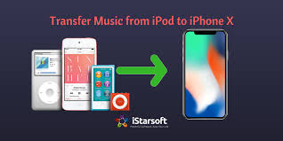 How to Transfer Music from iPod to iPhone X Freely
