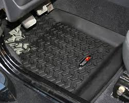 Quadratec Floor Mats Vs Weathertech by Rubber Floor Mats For 2016 Jeep Wrangler Unlimited Carpet Vidalondon