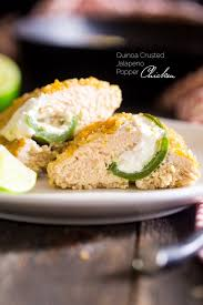 Happy Living Halloween Jalapeno Poppers by Jalapeno Popper Chicken Food Faith Fitness