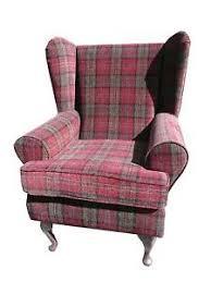 arm chair wing back chair fireside chair chair