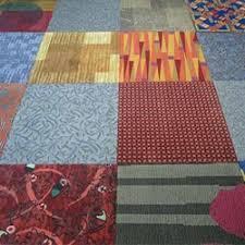 mix and match carpet tile