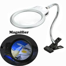Lighted Magnifier Desk Lamp by Popular Loupe Desk Lamp Buy Cheap Loupe Desk Lamp Lots From China