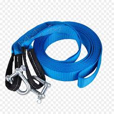 100 Tow Ropes For Trucks Rope Webbing Truck Blue Traction Rope Free Buckle Chart Png