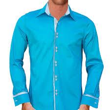 Light Blue Dress Shirts