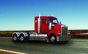 100 Truck Sleeper Cab Kenworth Releases New T610 Option CJD Equipment