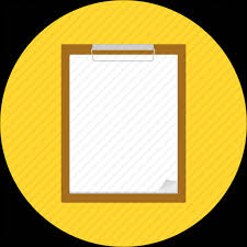 Desk Document Memo Pad Office Work Papers Scratch Paper