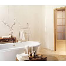 grosfillex paneel evolution 3000 marmor grau 260 x 37 5 cm