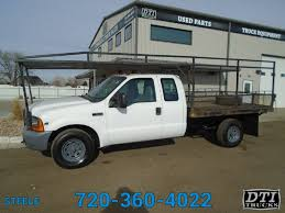 100 Used Ford Trucks Denver 2000 FORD F350 CO 5005871580 CommercialTruckTradercom