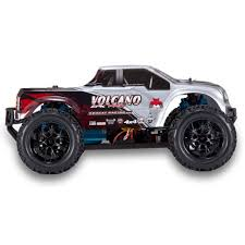 Volcano EPX PRO Truck 1/10 Scale Brushless Electric (Silver) | The ... Redcat Racing Volcano Epx Volcanoep94111rb24 Rc Car Truck Pro 110 Scale Brushless Electric With 24ghz Portfolio Theory11 Rtr 4wd Monster Rd Truggy Big Size 112 Off Road Products Volcano Scale Electric Monster Truck Race Silver The Sealed Bearing Kit Redcat Lego City Explorers Exploration 60121 1500