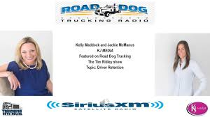 KJ Media Survey Results On Driver Retention - YouTube Siriusxms Road Dog Trucking On Twitter Our Mats2018 Coverage Isn Kc Phillips Photos Siriusxm Radios Light Industrial Temp Agencies Staffing Services Start The Year With Strategies To Achieve Your Goals White Trucking Dog Animal Truckers Pinterest Big Rig Road Dog Transport Inc Beloit Ohio Get Quotes For Transport Trucking For America Vice Roaddogtrucking Lone Star Transportation Radio Reactor Load Arizona Department Double Safety Classes The Worlds Best Of And Flickr Hive Mind Tom Poduch Sirius Xm 23 Youtube
