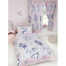 Dora Toddler Bed Set by Stardust Unicorn Single Duvet Cover Bedding Bedroom Quilt