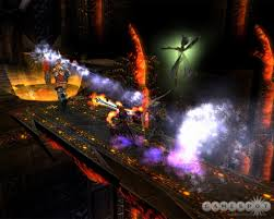 dungeon siege 2 broken dungeon siege ii broken on high level content and