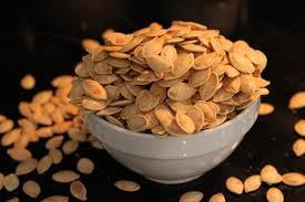 Bigs Pumpkin Seeds Nutrition by 8 Impressive Health Benefits Of Pumpkin Huffpost