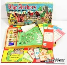 Become A Farmer In Ambridge With This 1960s Board Game Based On The Long Running