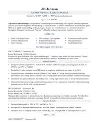 Project Manager Resume Examples 2017 Best Of Sales It Sa