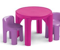 little tikes table and chairs pink unique table decoration
