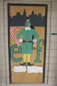 Polar Express Door Decorating Ideas by Holiday Door Decorating Challenge The Morgan Pawprint