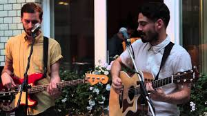 local natives live at the michelberger hotel youtube
