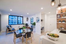 100 New Townhouses For Sale Melbourne 1001392 Spencer Street West VIC 3003 Apartment