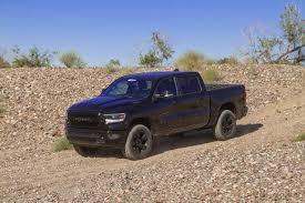 100 Air Ride Truck RAM 1500 40 Series Tactical Lift Kit 0918 RAM 1500 2WD Non