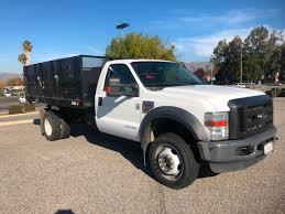 100 Commercial Trucks For Sale In California Dump In