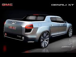 100 Concept Trucks 2014 Wallpaper GMC Netcarshow Netcar Car Images Car Photo