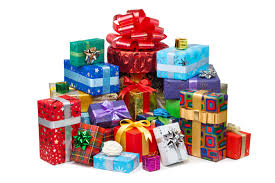 Gift boxes 110