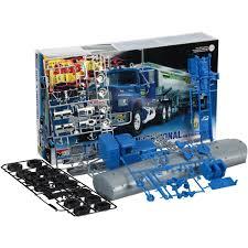 100 Hobby Lobby Rc Trucks Monogram SnapTite Mack R Conventional And Fruehauf Tanker Kit