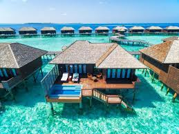 100 Five Star Resorts In Maldives Lily Beach Review Allclusive Resort In
