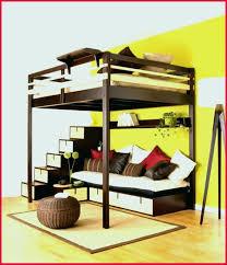 chambre mezzanine adulte lit mezzanine bois 2 places élégant 46 ides dimages de lit mezzanine