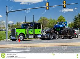 100 Biggest Trucks In The World Guinness Record Truck Convoy Editorial Stock Image