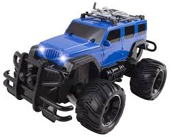 100 Big Remote Control Trucks Amazoncom RC Truck Jeep Wheel Monster Car With