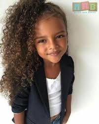West Indian Caucasian African American Adorable Keeike
