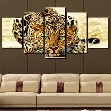 Leopard Print Bedroom Decor by Online Get Cheap Leopard Print Home Decor Aliexpress Com