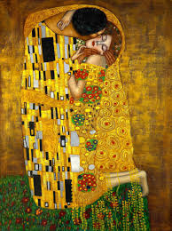 Klimt University Of Vienna Ceiling Paintings by 15 Things You Should Know About Klimt U0027s U0027the Kiss U0027 Usa Art News