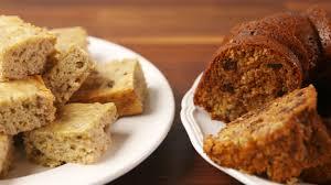 Nordic Ware Pumpkin Loaf Pan by Chrissy Teigen Vs Joanna Gaines Banana Bread