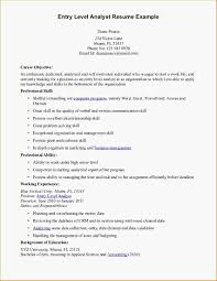 Help Desk Resume Objective by Entry Level Help Desk Cover Letter Examples 1 First Resume