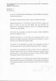 Modelo De Carta Beneficios Sociales Modelo De Carta De Pedido De