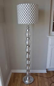 3 Globe Arc Floor Lamp Target by Floor Lamps Marvelous Floor Lamps Home Depot Torchiere Style
