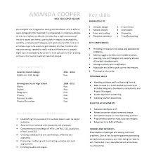 Web Resume Examples Design Example Designer Graphic Signer Sample Junior