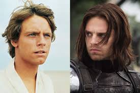 Mark Hamill Sebastian Stan In The Star Wars Marvel Crossover You Need To See