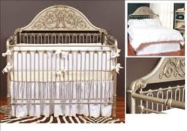 decorating antique white bratt decor crib matched with beauty